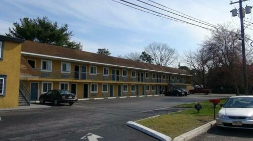 Travelodge Hotel Atlantic City Galloway