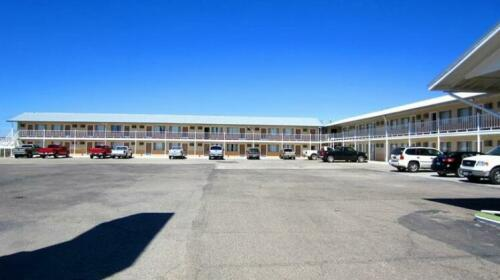 Budget Inn Motel Gallup