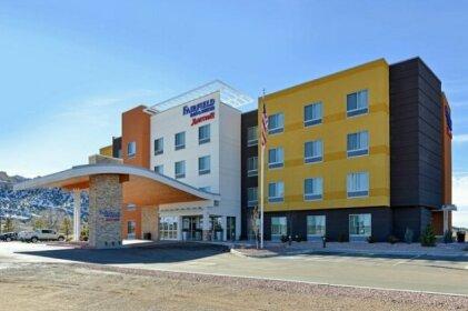 Fairfield Inn & Suites by Marriott Gallup