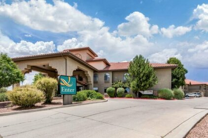 Quality Inn & Suites Gallup