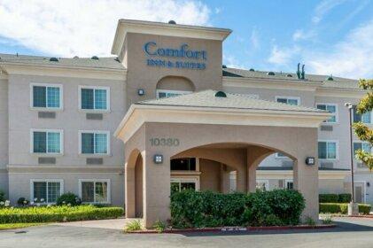 Comfort Inn & Suites Galt - Lodi North