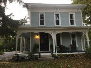 The Rogan House