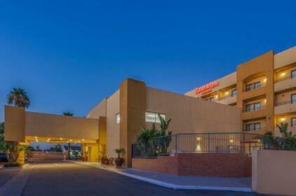 Ramada Plaza by Wyndham Garden Grove Anaheim South
