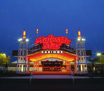 Majestic Star Casino & Hotel