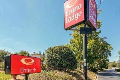 Econo Lodge Gastonia
