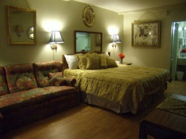 Express Inn and Suites Gastonia