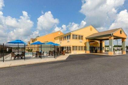 Quality Inn & Suites Georgetown Georgetown