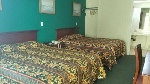 Victory Motel Inn