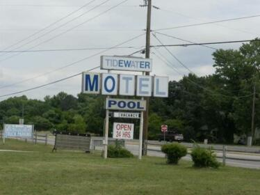 Tide Water Motel Hayes