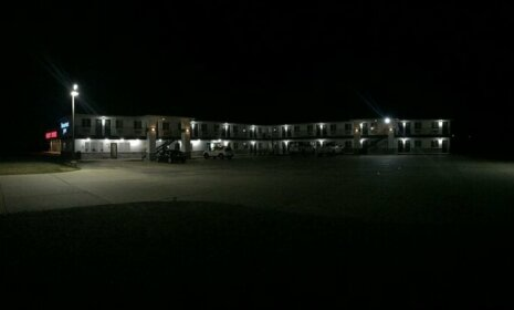 Rodeway Inn Goddard