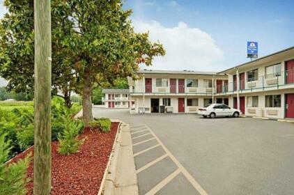 Americas Best Value Inn - Goldsboro