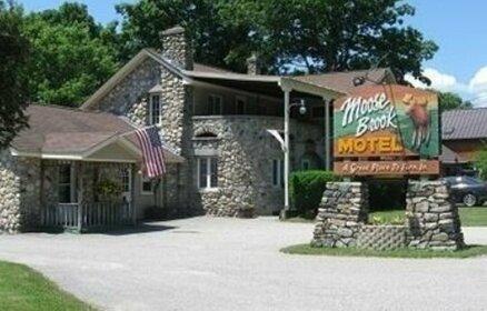 Moose Brook Motel