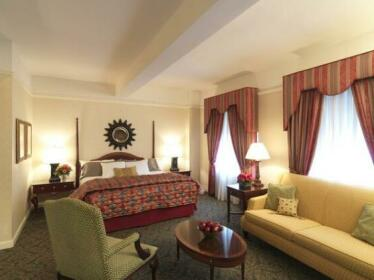 Amway Grand Plaza Hotel Curio Collection by Hilton