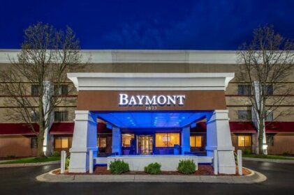 Baymont by Wyndham Grand Rapids Airport