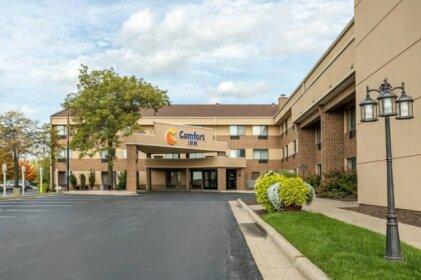 Comfort Inn Airport Grand Rapids