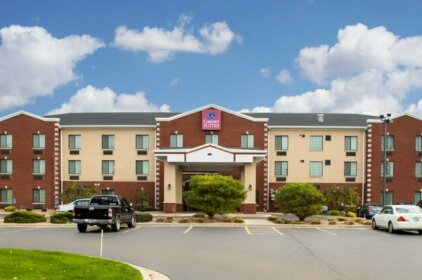Comfort Suites Grand Rapids South