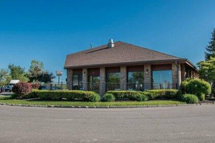 Quality Inn Byron Center