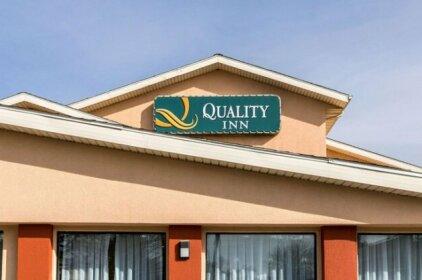 Quality Inn Grand Rapids