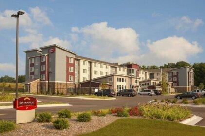 Residence Inn by Marriott Grand Rapids Airport