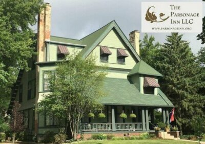 The Parsonage Inn B&B