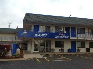 Travelodge by Wyndham Grand Rapids North