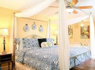 PrairieSide Suites Luxury Bed & Breakfast