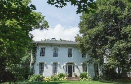 Orchard House Bed and Breakfast Granville