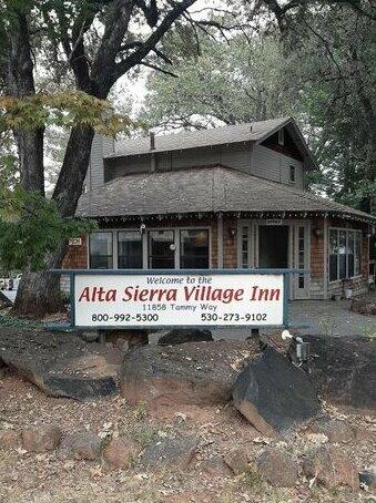 Alta Sierra Village Inn