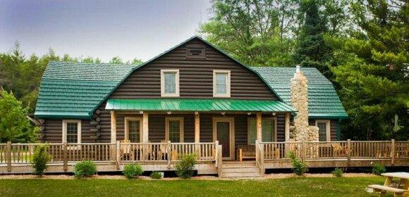 Au Sable Riverview Resort