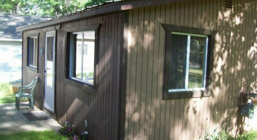 Wayside Inn Cottage