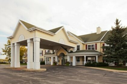 Country Inn & Suites by Radisson Green Bay WI
