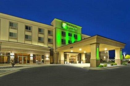 Holiday Inn Green Bay - Stadium