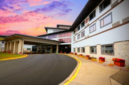 Radisson Hotel & Conference Center