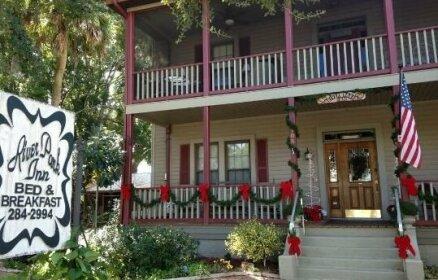 River Park Inn - Green Cove Springs