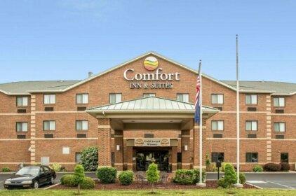 Comfort Inn Lawrenceburg