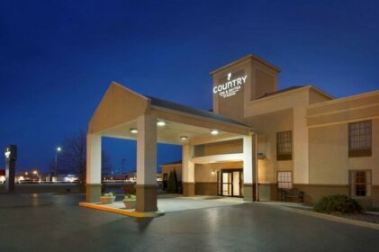Country Inn & Suites by Radisson Greenfield IN