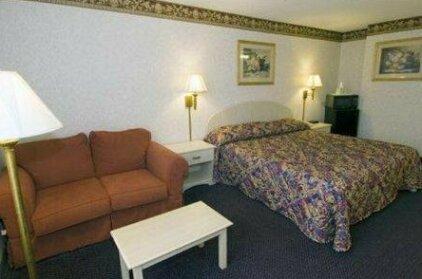 Quality Inn High Point Greensboro