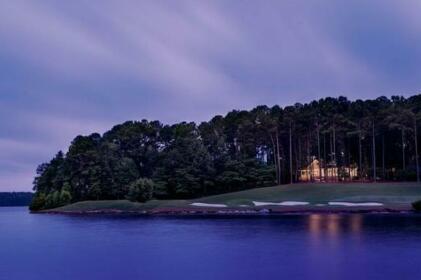 The Ritz-Carlton Reynolds Lake Oconee