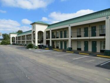 Days Inn by Wyndham Greenville Greenville