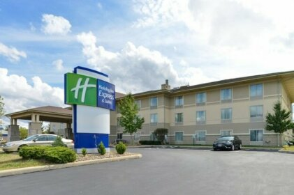 Holiday Inn Express Hotel & Suites Greenville Greenville