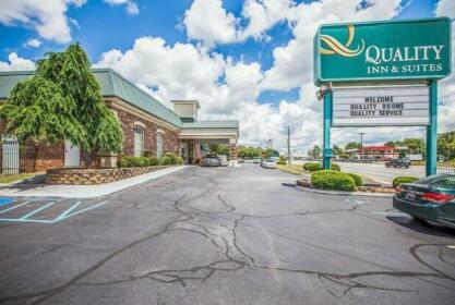 Greenville Inn & Suites Greenville