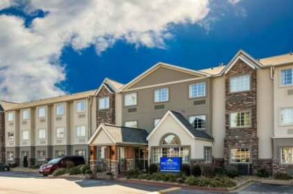 Microtel Inn & Suites - Greenville