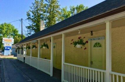 Beachcomber Inn Groveland