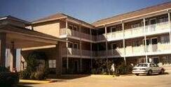 Lucky Inn Gulfport Mississippi