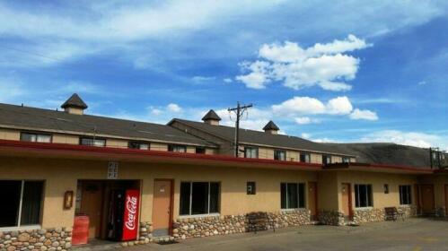 Western Motel Gunnison