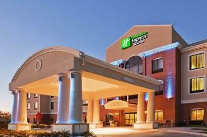 Holiday Inn Express Guymon
