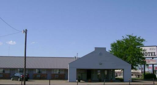 Lodge USA Motel