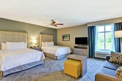 Homewood Suites By Hilton Hadley Amherst