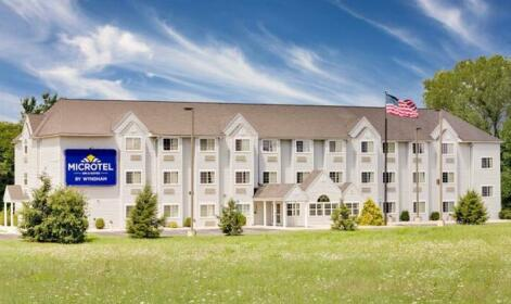 Microtel Inn and Suites Hagerstown