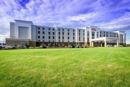 Hampton Inn & Suites By Hilton Hammond In